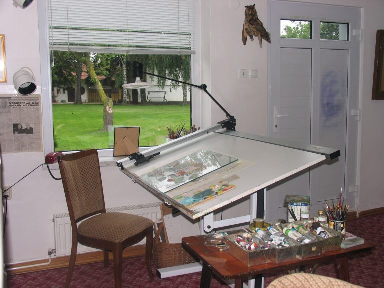 Atelier Josipa Generalica 2
