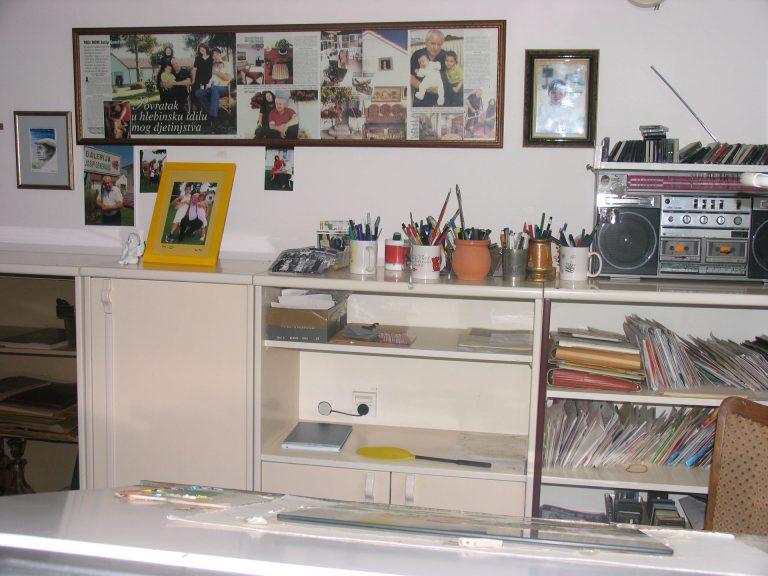 Atelier Josipa Generalica 4