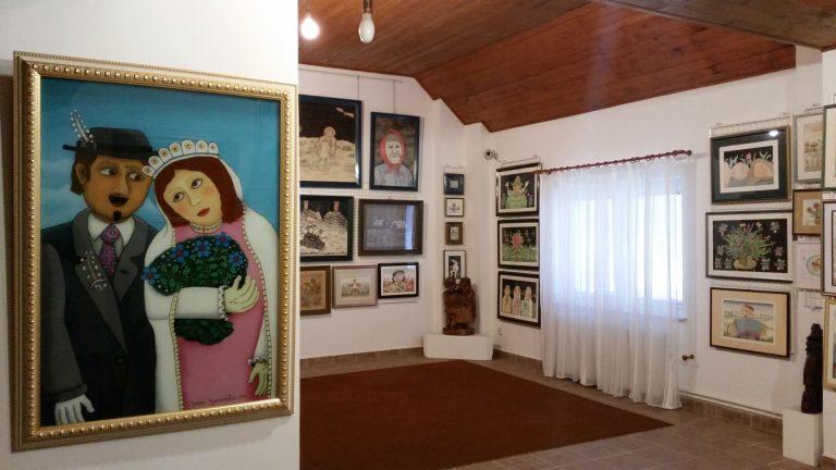 Atelier Josipa Generalica 9