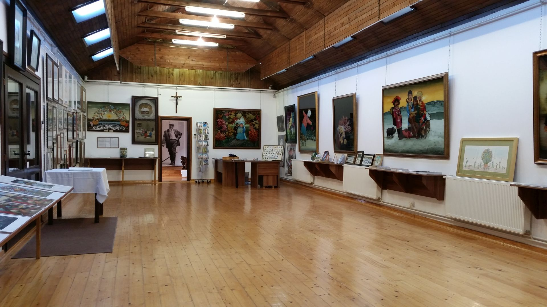 Galerija Josipa Generalića